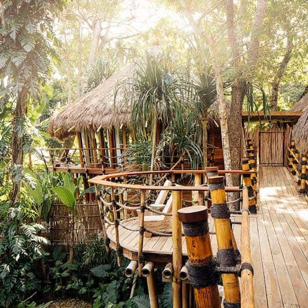 Mamole Treehouse, Bali