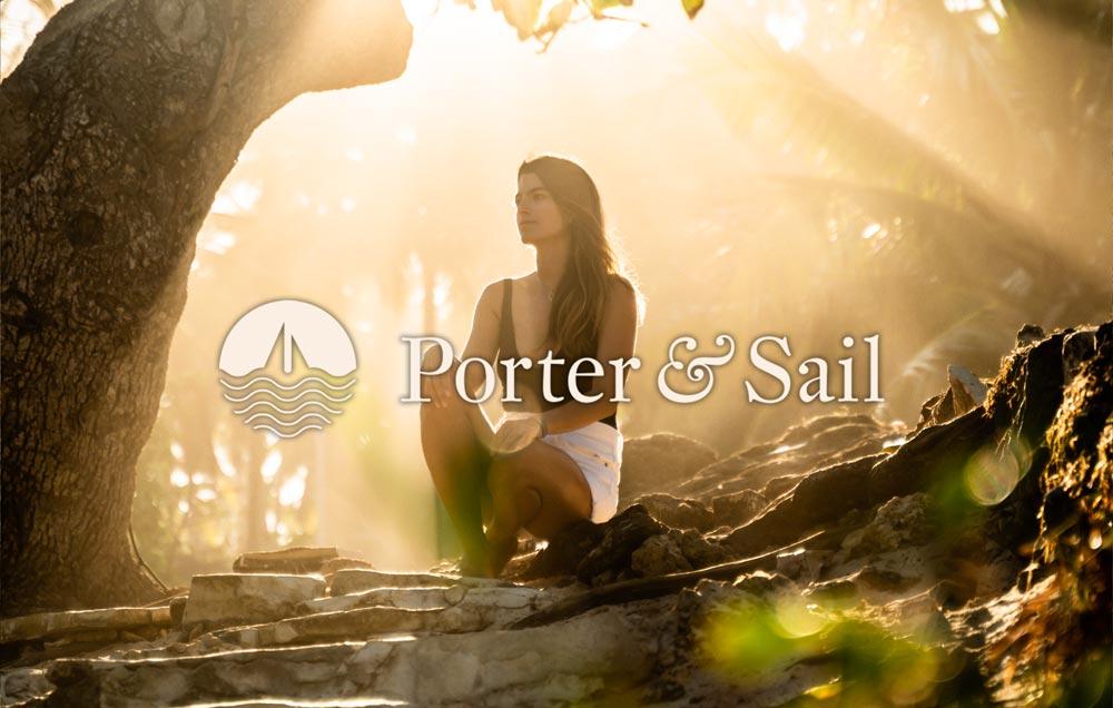 Porter and Sail